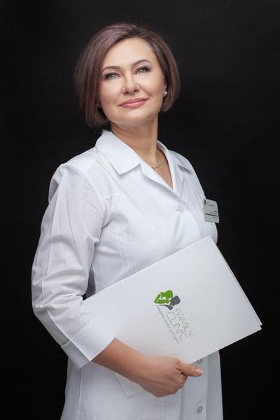 Бекаева Наталья Николаевна