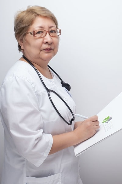 Керимбаева Гульнар Еркебулановна